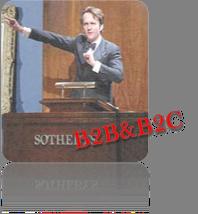 SotheB2B&B2C или Аукцион ДМ-решений